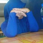 Photo taken at Ayam bakar bulungan by Ris M. on 4/1/2014