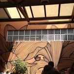 Photo taken at Horta Café & Bistrô by Vivian N. on 10/27/2012