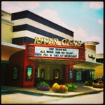 Photo taken at Landmark River Oaks Theatre by Michael S. on 9/13/2013