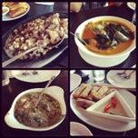 Photo taken at Mely's Garden Restaurant by Mariz M. on 3/13/2013