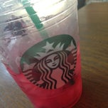 Photo taken at Starbucks by Lois A. on 7/31/2013