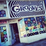 Photo taken at Grooves by Maggi T. on 2/21/2015