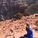 Foto tirada no(a) The Grand Canyon por Kristinka em 2/4/2014