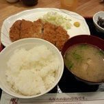 Photo taken at 串鳥 仙台駅東口店 by Mikio I. on 11/10/2014