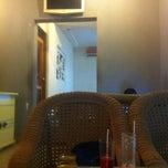 Photo taken at Cafe Emi by Nhơn on 11/2/2012