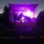 Photo taken at Phi Delta Theta by Brandon S. on 10/10/2013