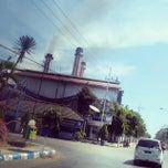 Photo taken at PG Rejo Agung Baru by Didit P. on 10/14/2013