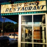 Photo taken at Cozy Corner by Kevin L. on 6/30/2013