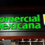 Photo taken at Mega Comercial Mexicana by Jod M. on 9/23/2013