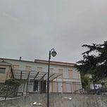 Photo taken at scuola Primaria Sciarborasca by Andrea F. on 2/16/2014