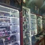 Photo taken at Fita Mobil Shop by Armend K. on 1/14/2013