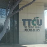 Photo taken at TTCU The Credit Union by Maureen K. on 2/4/2013