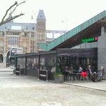 Photo taken at Cobra Café by Stede Z. on 4/17/2013