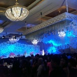 Photo taken at Grand Ballroom - Hotel Mulia by Kiki h. on 10/28/2012