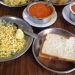 Photo taken at Shrikrishna Bhuvan by Sukesh J. on 4/12/2014