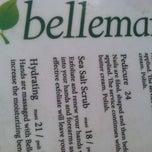 Photo taken at Bellemani nail salon by Debbi D. on 6/23/2013