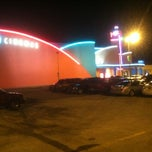Photo taken at Cobb Merritt Square 16 Theatre & IMAX by Billy J. on 2/18/2013