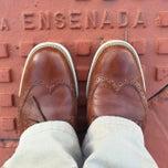 Photo taken at Ensenada by Omar E. on 2/25/2015