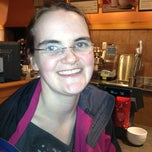 Photo taken at Caribou Coffee by Janet H. on 11/29/2012