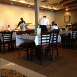 Photo taken at New India Fine Cuisine by Gary S. on 11/11/2012