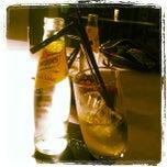 Photo taken at ANNA Living & Bar by Alexandra D. on 7/23/2013