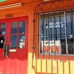 Photo taken at Casa De Soria by Jaren G. on 4/9/2013