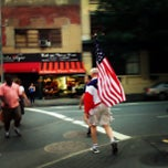 Photo taken at Christopher Street by mido on 6/27/2013