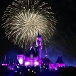 Photo taken at Disneyland by iGoByDoc on 6/8/2013