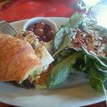 Photo taken at Judie's Restaurant by Bianca B. on 10/18/2012