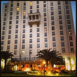 Photo taken at Four Seasons by Ropy on 6/25/2013