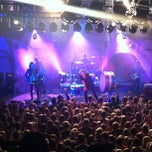 Photo taken at Roseland Theater by Ruthie F. on 3/16/2013