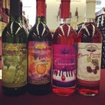 Photo taken at GCP Discount Liquors & Wines by Janet W. on 3/29/2014