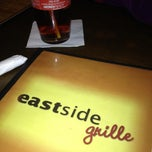 Photo taken at Eastside Grille by Whitney D. on 10/20/2012