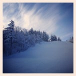 Photo taken at Bretton Woods by Stephanie R. on 1/5/2013
