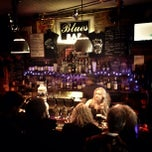 Photo taken at Ain't Nothin But...The Blues Bar by Jaime B. on 5/10/2013