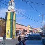 Photo taken at Texaco st ann,s bay by YUMI H. on 10/8/2012