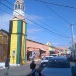 Photo taken at Texaco st ann,s bay by YUMI H. on 10/8/2012