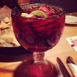 Photo taken at Applebee's by Cara on 12/8/2013