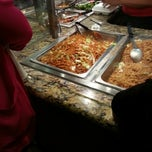 Photo taken at Fresh Wok Chinese Express by Loren E. on 4/20/2013