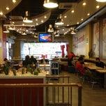 Photo taken at KFC by Serdar B. on 10/29/2012
