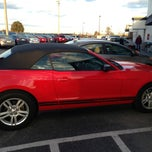 Photo taken at Payless Car Rental by Jenna M. on 3/3/2013