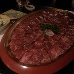 Photo taken at 石松燒肉 by John C. on 3/16/2013