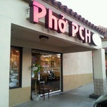 Photo taken at Pho PCH by Frankie G. on 2/22/2013