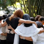 Photo taken at Iglesia De Cristo Internacional De Caracas by Héctor on 11/4/2012