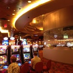 Photo taken at Odawa Casino by Willian D. on 6/16/2013