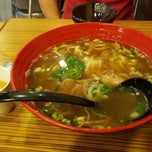Photo taken at Viet's Choice 越棧 by Oscar C. on 2/2/2013