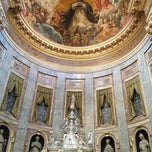 Photo taken at Basilica di San Domenico by Ouchan S. on 2/6/2013