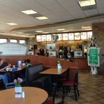 Photo taken at Chick-fil-A by Marisa U. on 7/19/2013