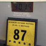 Photo taken at BP by Josh S. on 7/29/2013