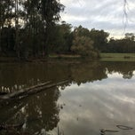 Photo taken at Don Castro Regional Recreation Area by Lauren H. on 12/10/2014